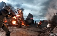 Star Wars Battlefront Beta:...