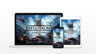 Star Wars Battlefront: Companion App - Download, Release und Funktionen