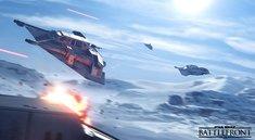 Star Wars Battlefront startet nicht: Fehlermeldungen und Abstürze - Tipps sowie Lösungshilfen