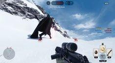 Star Wars Battlefront: Beta mit 900p auf PS4, 720p auf Xbox One