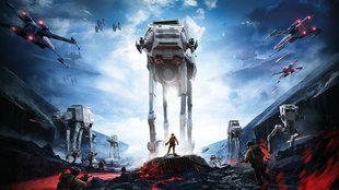 Star Wars Battlefront: Ab sofort per EA Access spielbar