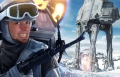 Star Wars Battlefront: Jedi,...