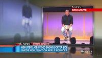 """Apple zeigt Mitarbeitern in Video """"sanfte Seite"""" von Steve Jobs"""