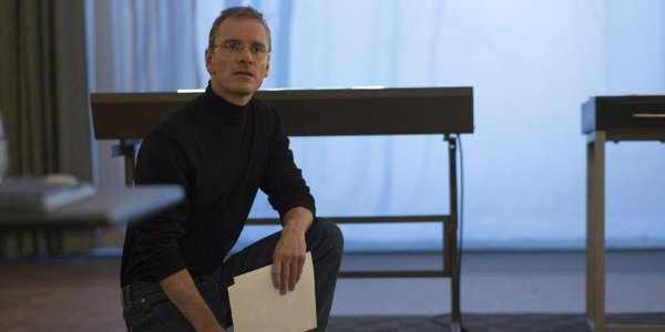 Steve Jobs Kritik