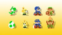Super Mario Maker: Liste aller Amiibos - diese Figuren sind kompatibel