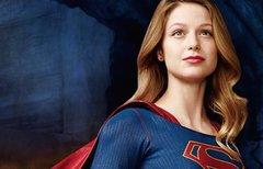 Supergirl: Wann kommt Staffel...