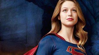 Supergirl: Wann kommt Staffel 2 und wo können wir sie sehen ?