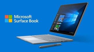 Surface Book – Release, Hardware-Daten und Preis