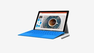 Surface Pro 4 mit Intel Core i7 startet in Deutschland