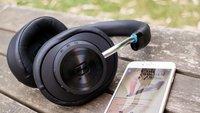 Symphony 1 von Definitive Technology im Test: Premium-Kopfhörer mit Noise Cancelling und Bluetooth