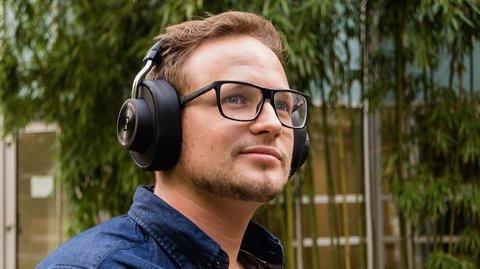 Endlich Ruhe:  Kopfhörer mit Active-Noise-Canceling im Überblick