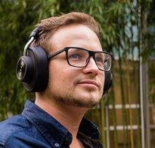 Endlich Ruhe: Kopfhörer mit Active-Noise-Cancelling im Überblick