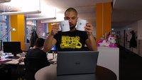 Samsung Galaxy S7, neue iMacs im Video und HoloLens von Asus – Tech.täglich