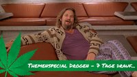 The Big Lebowski: Dieser Mann ist das Vorbild für The Dude