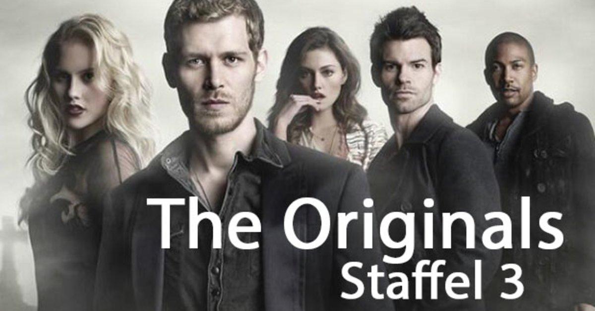 The Originals Handlung
