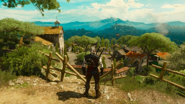The Witcher 3: Geld verdienen - Exploit in 1.20 (Blood and Wine) für unendlich viele Kronen und Materialien