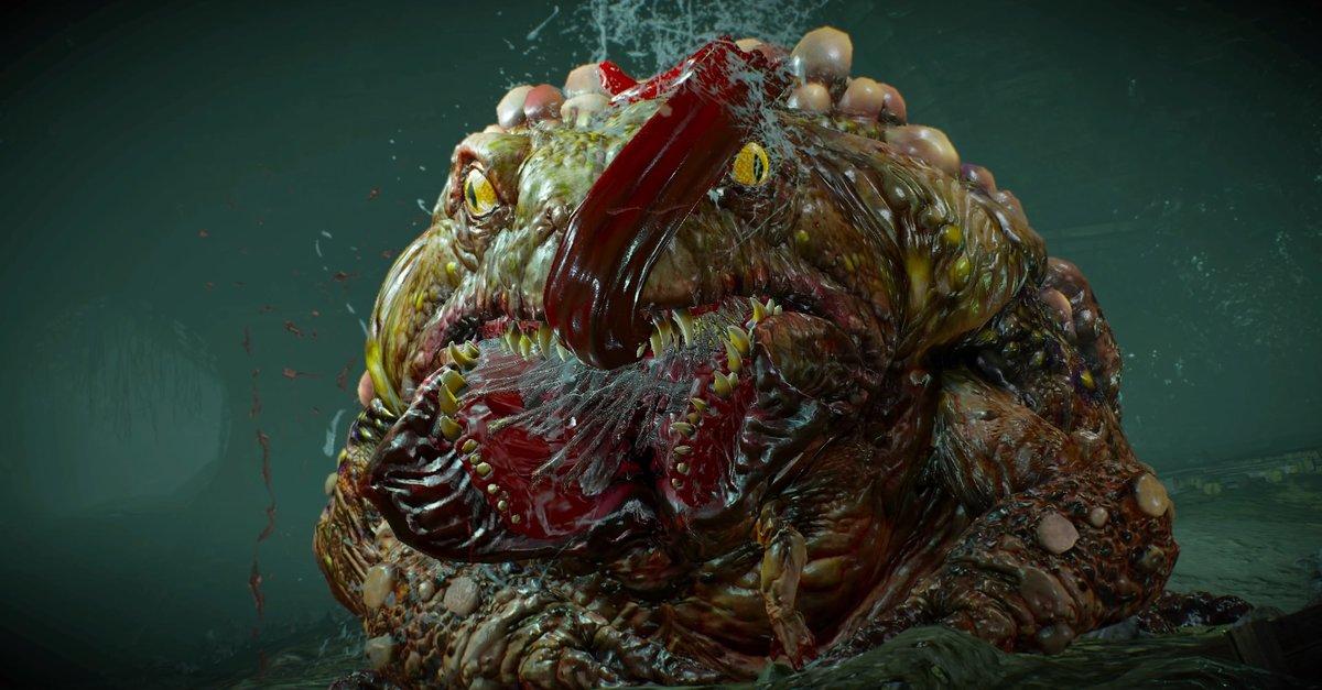 games preview content witcher hearts stone zarte hauch boesen besiegt kroetenprinz video