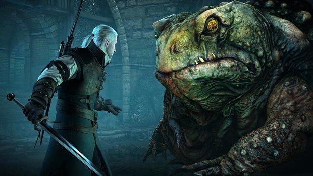 The Witcher 3 - Hearts of Stone: Tipps zum Start - Levelanforderungen, das neue Gebiet und erste Quests