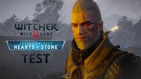The Witcher 3 – Hearts of Stone Test: Ein neuer Qualitätsmaßstab für DLCs