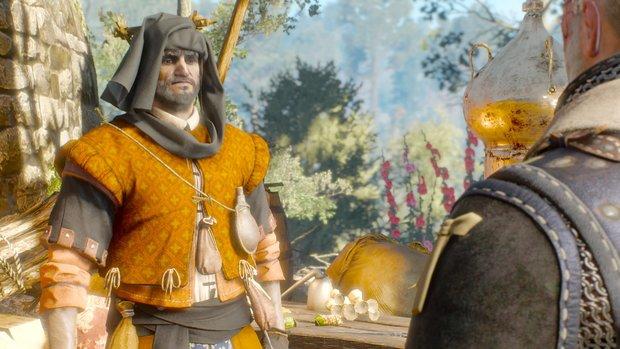 The Witcher 3: Runenschmied-Guide - Fundort, Rezepte sowie benötigte Runen und Glyphen