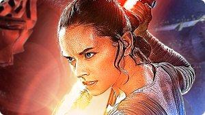 STAR WARS 7 Trailer Ankündigung (2015)