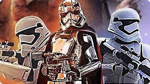 STAR WARS 7 Trailer German Deutsch (2015)
