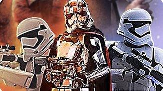 Star Wars: Das Erwachen der Macht - Trailer-Check