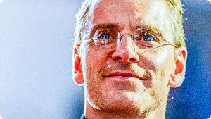 STEVE JOBS Trailer Deutsch German & Kritik Review (2015)