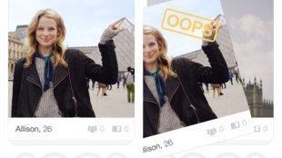 Tinder: Super Like für Super-Match