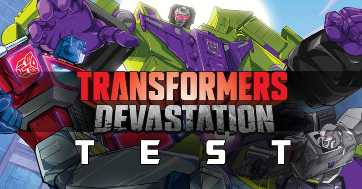 transformers devastation test machen die bayonetta. Black Bedroom Furniture Sets. Home Design Ideas