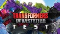 Transformers Devastation Test: Machen die Bayonetta-Entwickler uns zu Transformers-Fans?