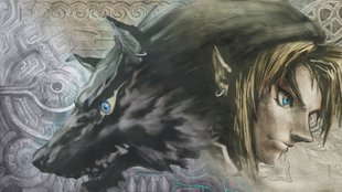 The Legend of Zelda Twilight Princess: Bald auf der Wii U?