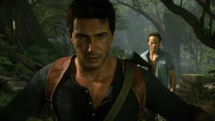 Uncharted 4: Beta-Patch 1.04 bringt Änderungen für den Multiplayer