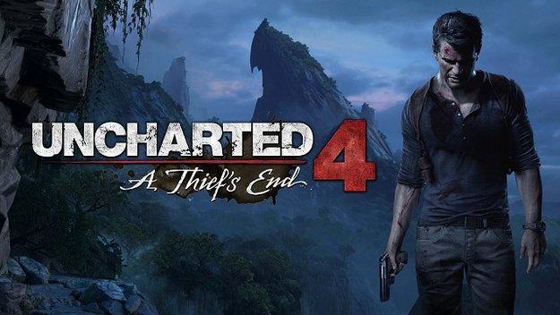 Uncharted 4: Story-DLC wurde von The Last of Us: Left Behind inspiriert