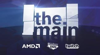 League of Legends: Das große Fan-Event The Main steht vor der Tür