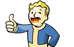 Fallout 4: Das deutsche...