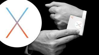 OS X 10.11 El Capitan: 20 versteckte Funktionen für den Mac im Überblick