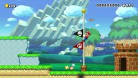 Super Mario Maker: Bald mit Mobile- und Browser-App