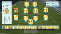 FIFA 16: Ultimate Team – Chemie verbessern