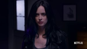 Marvels Jessica Jones Teaser - All in a Days Work