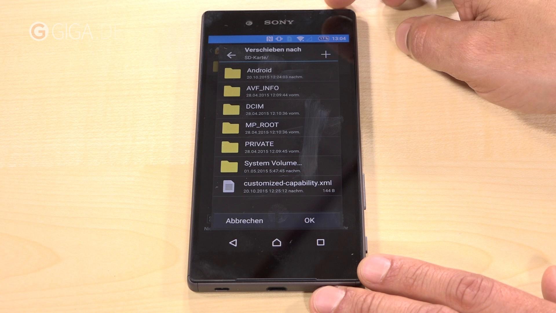 Bilder Auf Sd Karte Verschieben Samsung A3.Bilder Auf Sd Karte Verschieben Oder Speichern So Geht S Bei Android