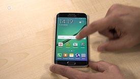 Samsung Galaxy S6 (edge, edge+)-Tipp:...