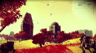 No Man's Sky: Erfolgreichster Steam-Launch in diesem Jahr