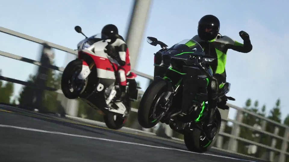 Video-Bild: Driveclub: Bikes Launch Trailer (9)