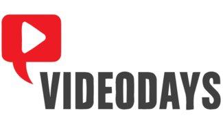 VideoDays 2016: Tickets, Termin und wer kommt nach Köln und Berlin?