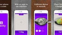 """3D Touch im iPhone 6s: Apple lässt keine """"Waagen-Apps"""" zu"""