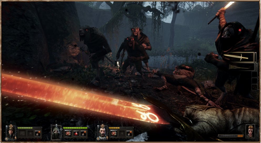 Warhammer - End Times Vermintide: Angriff der Rattenmenschen!