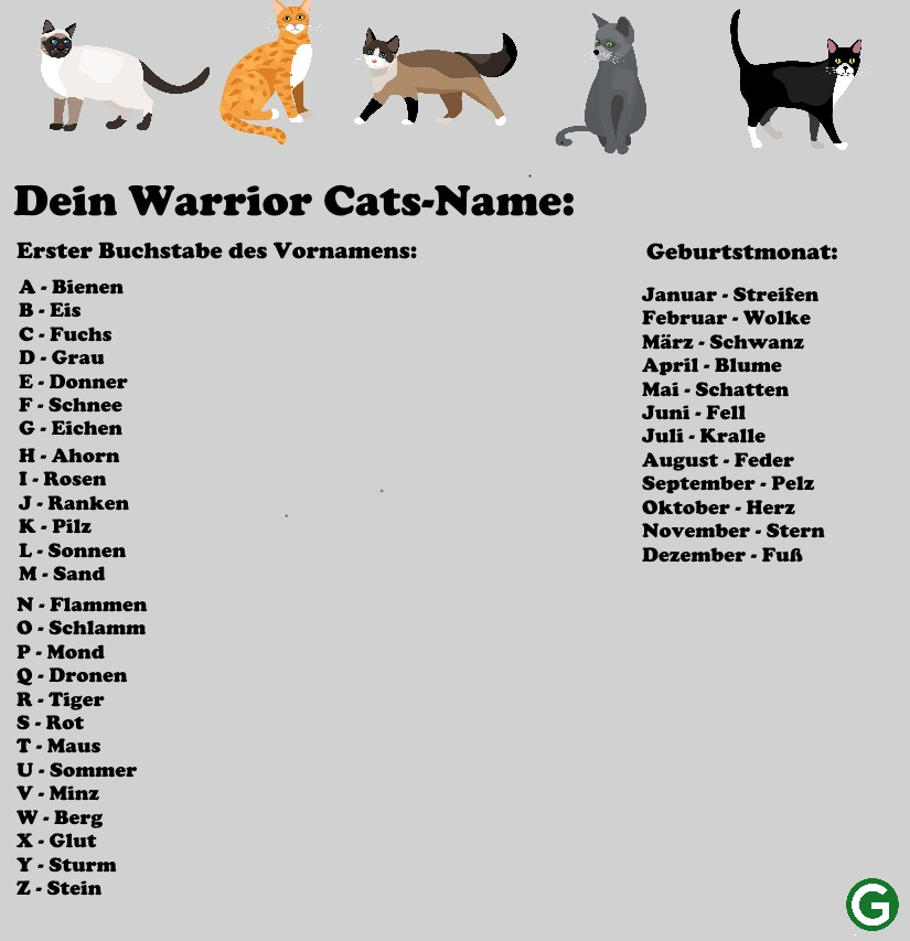 Warrior Cats Der Film