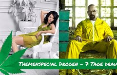 Breaking Bad: Warum Weeds...