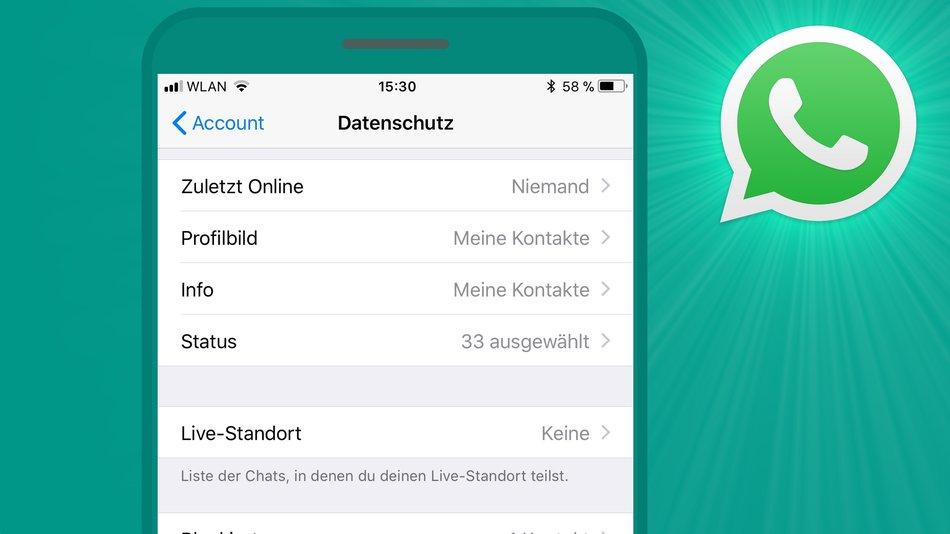 WhatsApp: 22 Tipps für jeden Nutzer